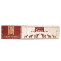 Kuber Sandal Incense Sticks