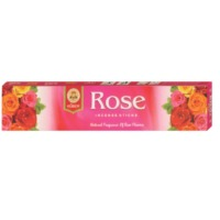 Kuber Rose Incense Sticks
