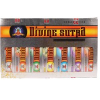 Kuber Divine Sutra Incense Sticks