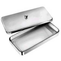 Surgical Tray With Lid