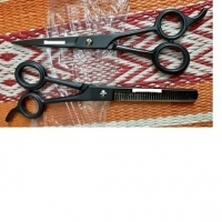 Cheap Barber Scissors Set