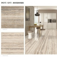 80X80CM - PGVT / Gvt ( Glossy / Matt) Tiles