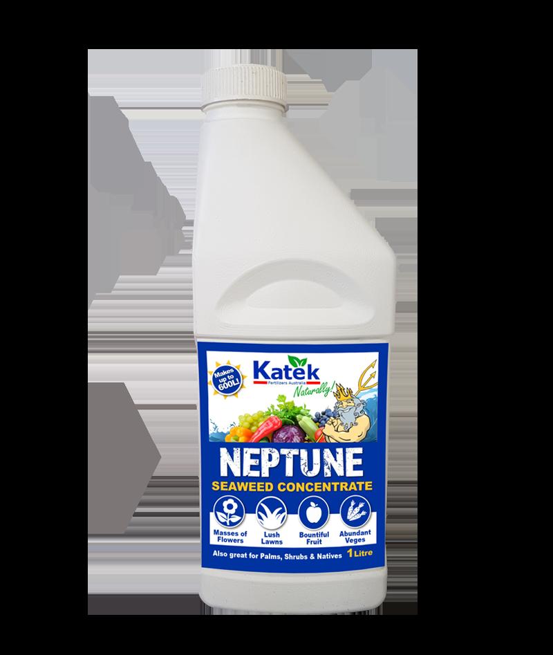 Neptune Liquid