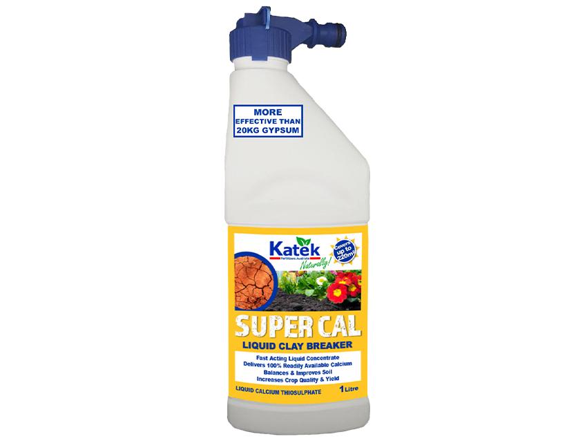 Super Cal - Liquid Claybreaker