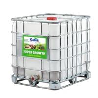 Super Growth Liquid Organic Fertilizer
