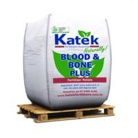 Blood & Bone Plus Fertilizer Pellets