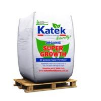 Super Growth All-Purpose Fertilizer