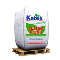 Custom Blend Fertilizer