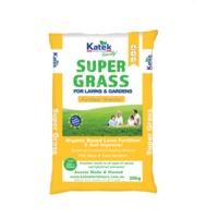 Super Grass Fertilizer