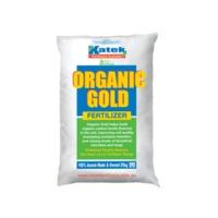 Organic Gold Fertilizer
