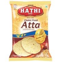 Hathi Brand Chakki Fresh Atta