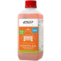 Car Shampoo Foam Expansion Complex