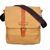 Canvas Sling Bag