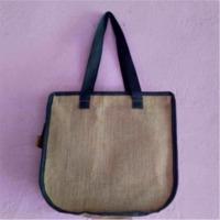 Laminated Jute Handbags