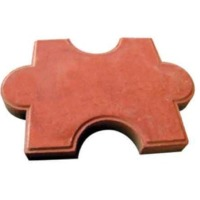 Paver Block - Interlocking (Brook Paver)