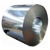 Steel Hot Rolled Coil