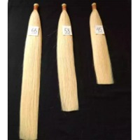 100% Premium Quality Human Hair Natural