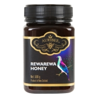 Rewarewa Honey 500g (Auribee)
