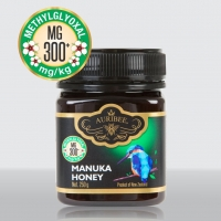 Manuka Honey MGO300+ 250g (Auribee)