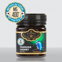 Manuka Honey MGO400+ 250g (Auribee)