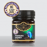 Manuka Honey MGO500+ 250g (Auribee)