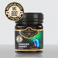 Manuka Honey MGO800+ 250g (Auribee)