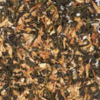 Jasmine Green Tea - Dry Leaves