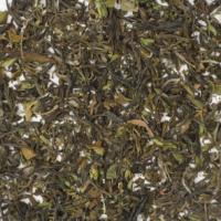 Mint Kiss Green Tea - Dry Leaves