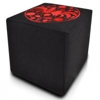 Cube Folk H2/f2 Ottoman Felt