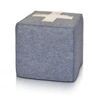 Cube Folk H11/F1 ottoman Felt