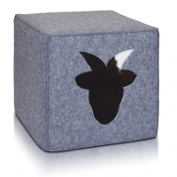 Cube Folk H8/F1 ottoman Felt