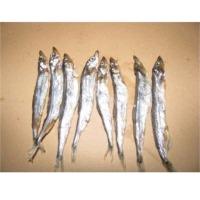 Dried Capelin Fish