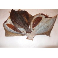 Dried Flounder Fish