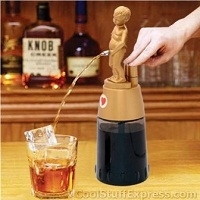 Bonny Boy Liquor Dispenser