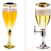 Cup Beer Dispenser