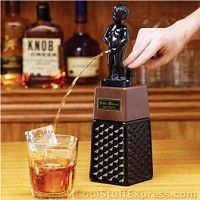 Barraid Liquor Dispenser