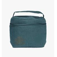 Trendy Jute Lunch Box Case