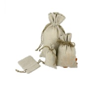 Drawstring Bags & Gift Pouches