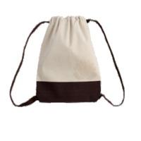 Canvas Drawstring Bag