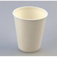 Eco-Friendly Disposable Cups