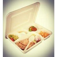 Disposable Food Takeaway Containers