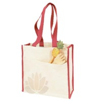 Canvas or Cotton Promotional Bag
