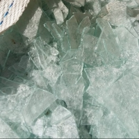 Float Glass Scrap