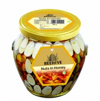 Nuts In Honey