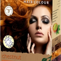 Heena Hair Colour (Chestnut)