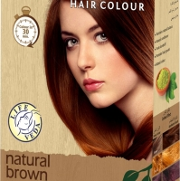 Heena Hair Colour ( Natural Brown)