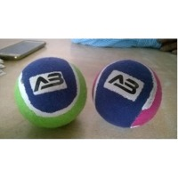 Multi -Purpose Rubber Tennis Ball