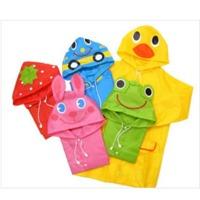 Children Raincoat
