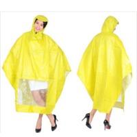 Batwing Raincoat