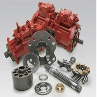 Inner Parts For Hydraulic Main Pump